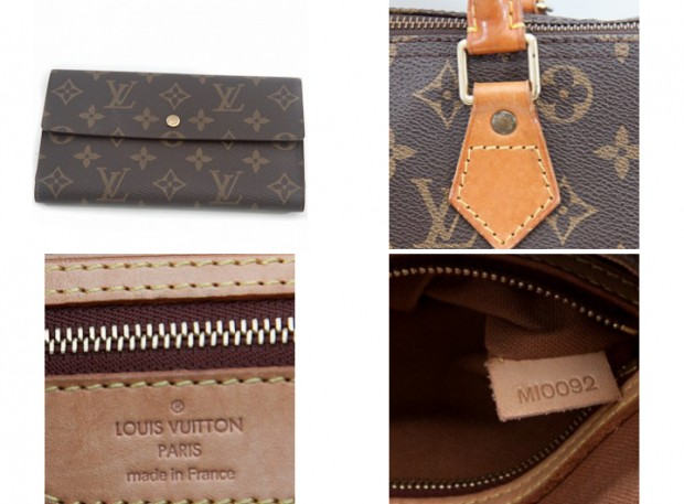 How To Authentic Pre Owned Louis Vuitton