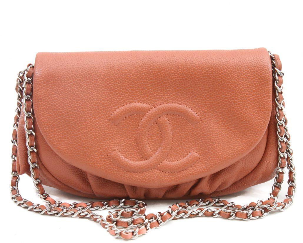 61fc16ad54af It's a Chanel, it's a Chanel WOC - Lake Diary
