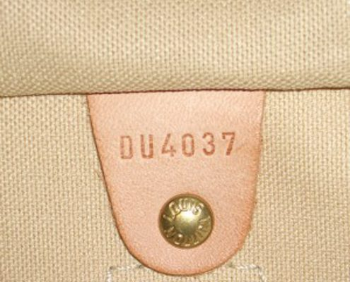 louis vuitton date code