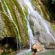 cascade waterfall vanuatu