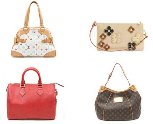 5 Reasons To Real Louis Vuitton Bags Over Fakes
