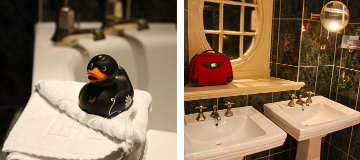 Cotswolds hotel swan hotel