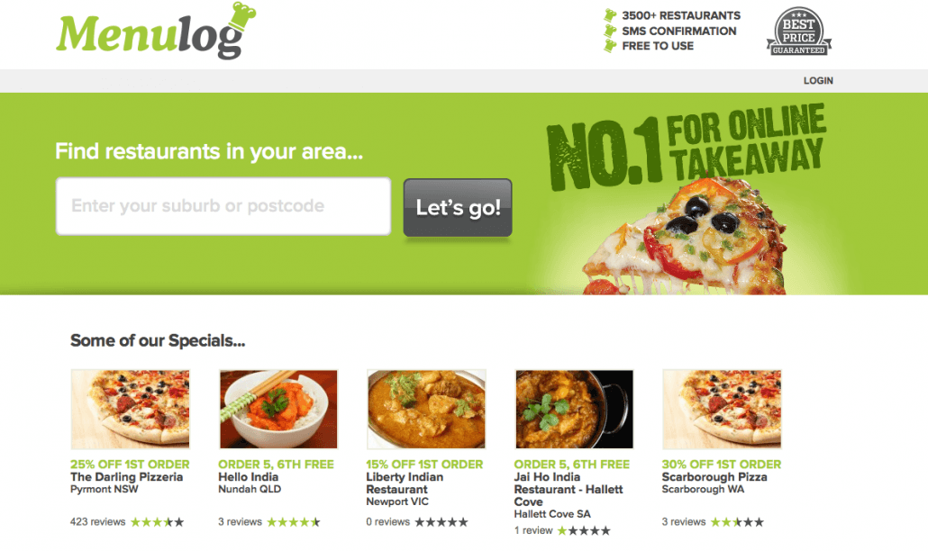 How to order food delivery online from menulog how to order food delivery online from menulog forumfinder Image collections