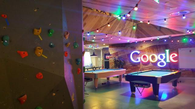 office google. Google Office Sydney