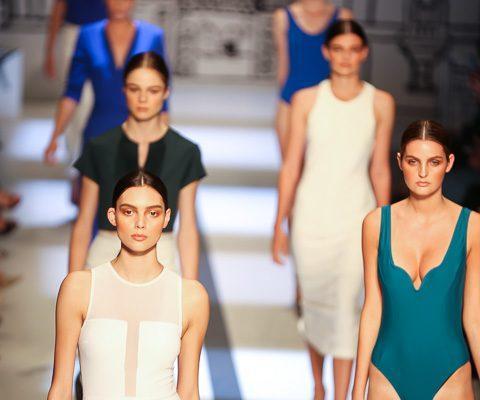 Sydney Mercedes-Benz Fashion Festival 2015-ready-to-wear runway