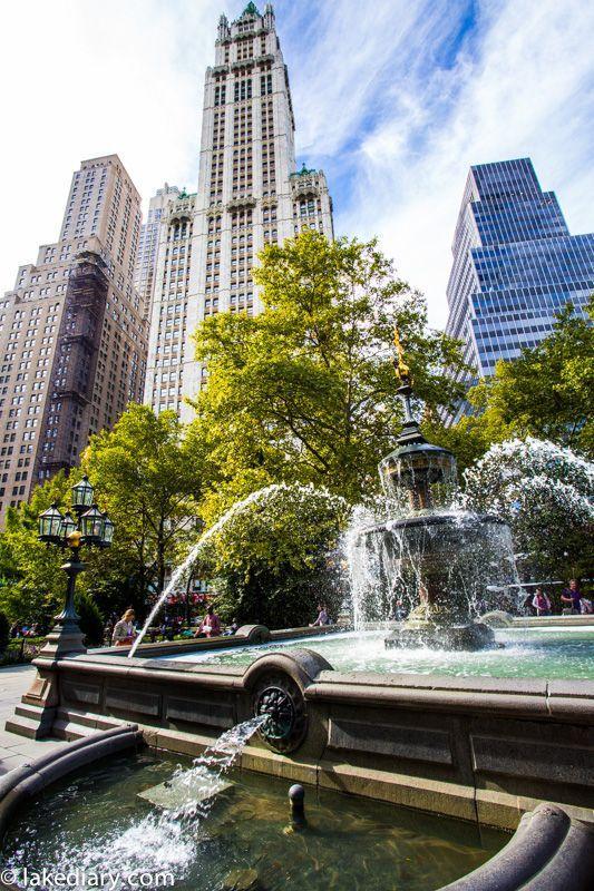 New York street Shots