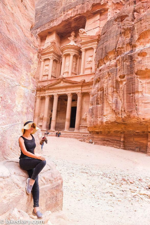 visit Petra