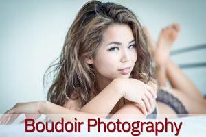 boudoir and glamour photography sydney